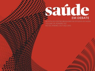 Revista Saúde em Debate 107