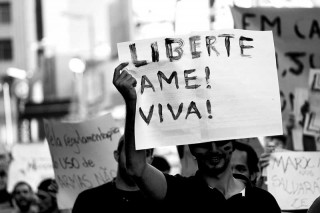 Nota de Resistência da Luta Antimanicomial Brasileira