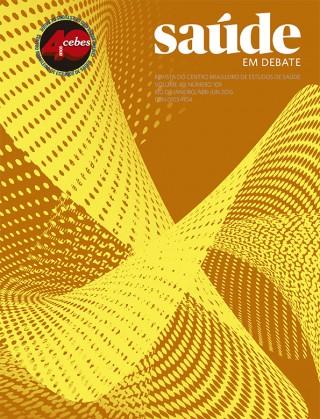 Revista Saúde em Debate, Vol. 40, Ed.109