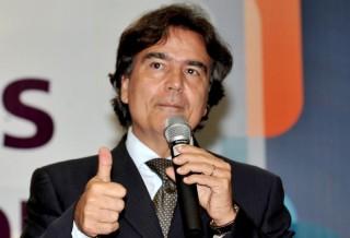 Entrevista com José Gomes Temporão