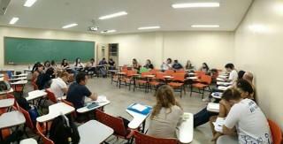 Primeiro encontro do Curso de Formação – Cebes Núcleo Goiás