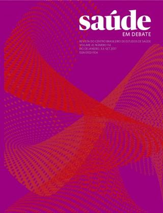 Revista Saúde em Debate, Vol. 41, Ed.114
