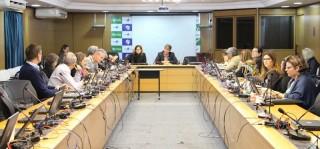 Cebes discute leis de planos de saúde na Comissão de Saúde Suplementar do CNS