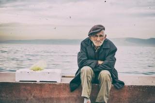 A reforma e o achatamento das aposentadorias