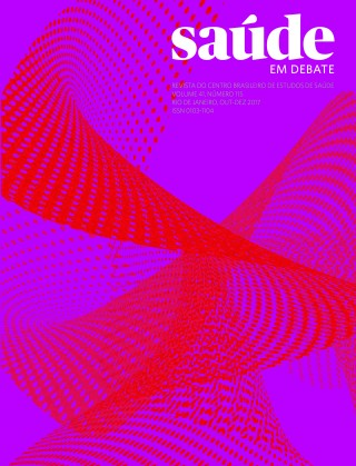 Revista Saúde em Debate, Vol. 41, Ed.115