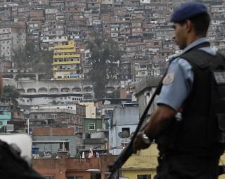 Nota: O Rio de Janeiro clama por cidadania e democracia