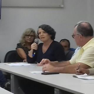Nova diretoria reafirma luta pelo SUS e pela democracia