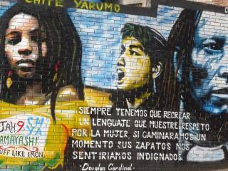 8 de Março: dia de luta por nenhum direito a menos e nenhuma mulher a menos