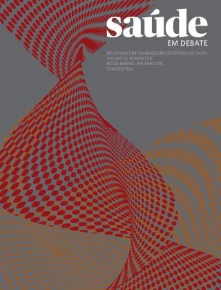 Revista Saúde em Debate, Vol. 42, Ed.116