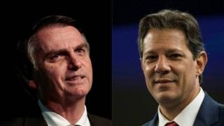 Saúde e os programas dos candidatos à Presidência da República