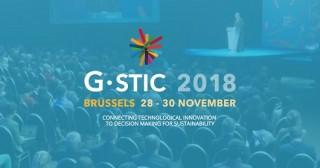 Conferências Globais sobre Tecnologia e Inovação Sustentáveis (G-STIC)