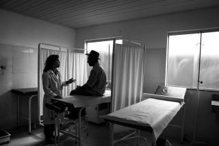 Cebes: mais médicos, mais saúde, mais cidadania!