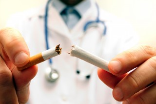 Cebes se posiciona contra redução de impostos de cigarro