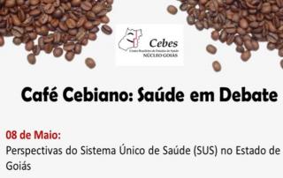 Cebes Goiás: histórico de atuação