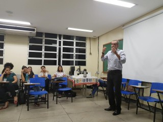 Perspectivas do Sistema Único de Saúde no Estado de Goiás: confira como foi o debate!