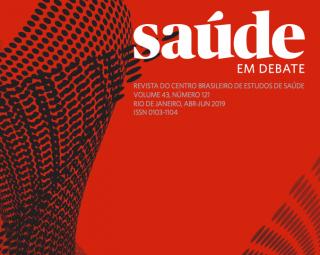 Revista Saúde em Debate vol. 43 ed. 121