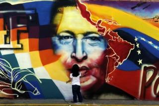 Uma nota sobre o significado político do chavismo