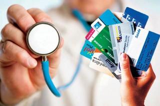 Novo golpe nos planos de saúde: querem cobrar e não atender