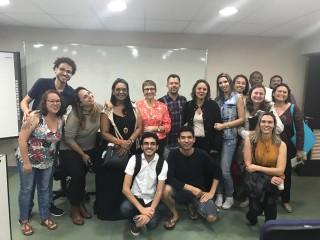 Cebes GO: Diretrizes Curriculares Nacionais dos Cursos de Saúde e Formação para o SUS