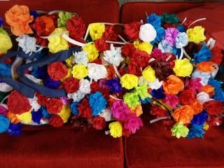Flores pela Democracia mobiliza contra a Reforma da Previdência