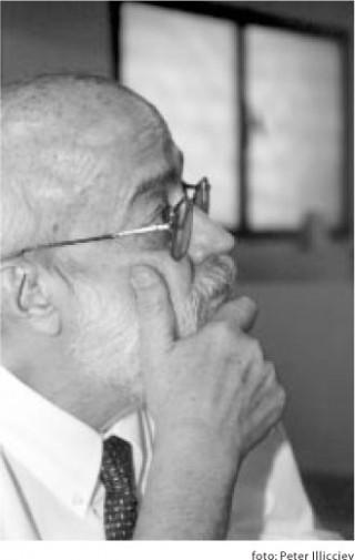 Memória: Sérgio Arouca para Radis, Outubro de 2002
