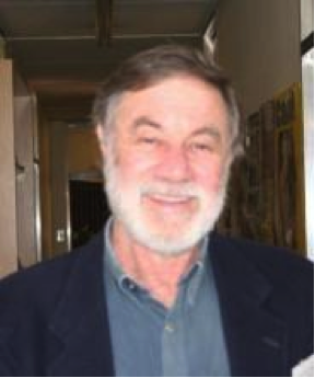 Nota de pesar pelo falecimento de David Sanders
