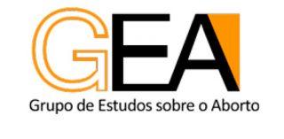 "Convite do Seminário ""Desafios do Grupo de Estudos Sobre o Aborto – GEA"" na USP"
