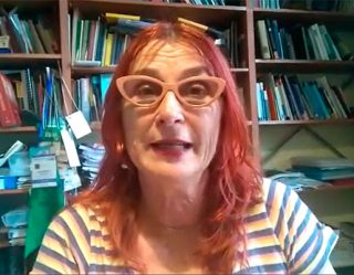 Lígia Giovanella comenta sobre o novo modelo de financiamento da APS