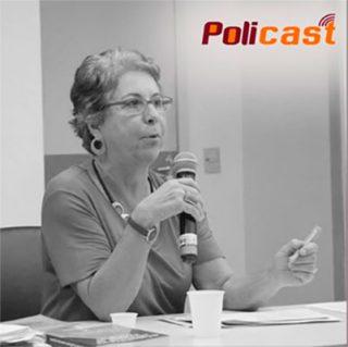 Policast com Sônia Fleury sobre a Reforma da Previdência