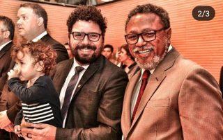 Entrevista com Itamar Lages