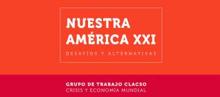 "Nº 37 do Boletim ""Nuestra América XXI – Desafíos y alternativas"""