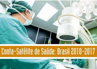 Famílias brasileiras gastam mais com saúde que as de países ricos, aponta IBGE