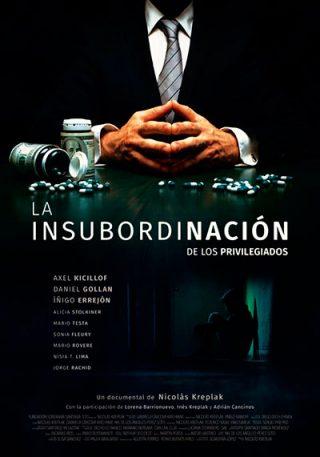 La Insubordinación de los Privilegiados – documentário argentino sobre o direito à saúde