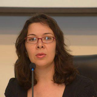 Podcast com Élida Graziane sobre a PEC do Pacto Federativo