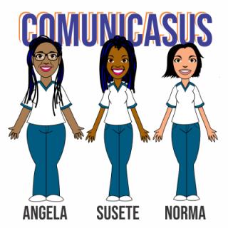 Cebes lança samba e novas radionovelas do projeto ComunicaSUS