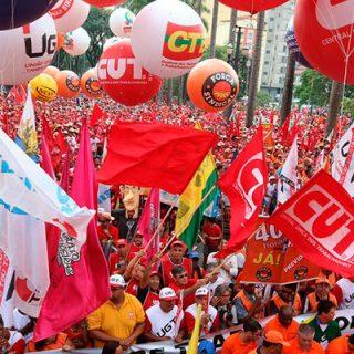 """A """"Frente Ampla em Defesa da Saúde dos Trabalhadores"""" apoia e endossa a nota das Centrais Sindicais sobre a pandemia do Covid-19"""