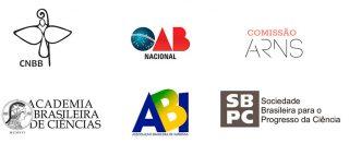OAB, CNBB e entidades defendem o isolamento social em defesa da vida