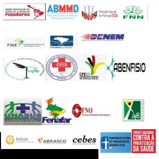 Carta Manifesto – Em Defesa da Vida e Orientações para as manifestações de 21 de junho