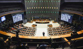 Câmara aprova indenização para profissional da saúde afetado pela Covid-19