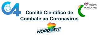 Site do Comitê Científico do Consórcio Nordeste para o COVID-19 reúne informações sobre a Covid-19 para orientar Estados e Municípios combater a pandemia