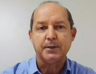 Nota sobre a detenção de Eduardo Hage