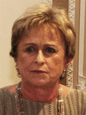 Homenaje a Catalina Eibenschutz