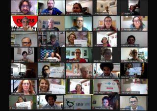 Frente pela Vida lança campanha nacional o Brasil Precisa do SUS com amplo apoio da sociedade civil