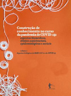 Rede CoVida lança o primeiro volume de e-book sobre a pandemia de covid-19