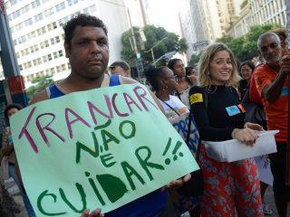 Cebes assina nota contra a proposta de desmonte da Rede de Atenção Psicossocial apresentada pelo Ministério da Saúde