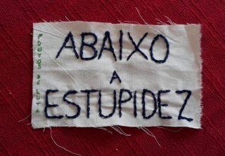 O Brasil é Manaus. Chega de sofrimento, mortes e descaso!