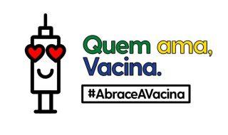 Cebes convoca para a campanha de vacinação 'Abrace a Vacina' contra o coronavírus promovida por Direitos Já! e Frente pela Vida